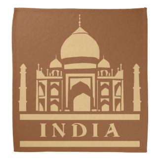 INDIA custom color bandana
