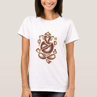 India Elephant Meditation Shirt