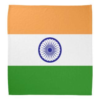 India Flag Bandana