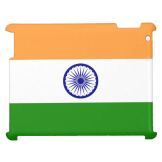 India Flag Cover For The iPad 2 3 4