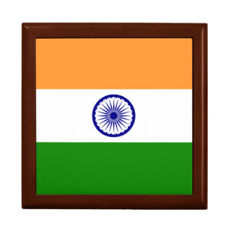 India Flag Gift Box