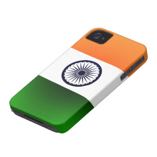 India Flag Iphone 4/4S Case