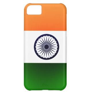 India Flag Iphone 5 Case