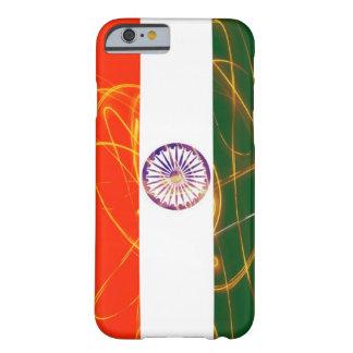 India Flag iPhone 6/6s Case