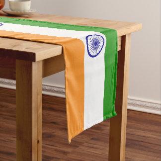 India Flag Long Table Runner