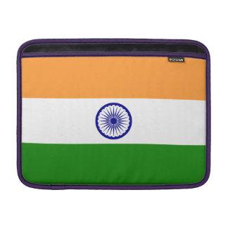 India Flag Sleeve For MacBook Air