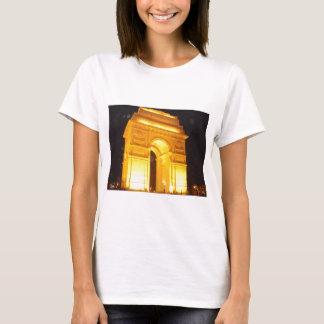 india gate T-Shirt