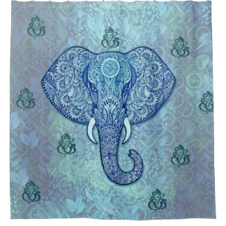 India lord-Ganesh-Elephant art