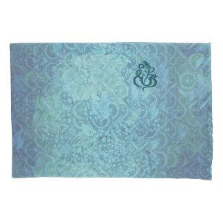 India lord-Ganesh-Elephant art Pillowcase