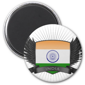 INDIA MAGNET