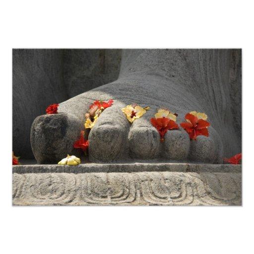 India, Mangalore, Karkala. Jains religion Photographic Print