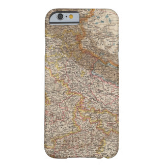 India North Barely There iPhone 6 Case