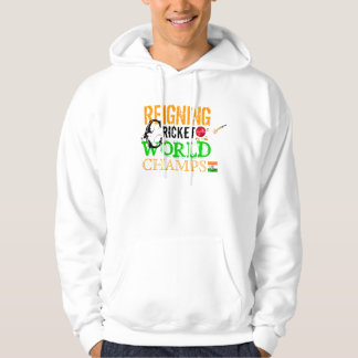 India-Reigning ICC Cricket World Champs Hoodie