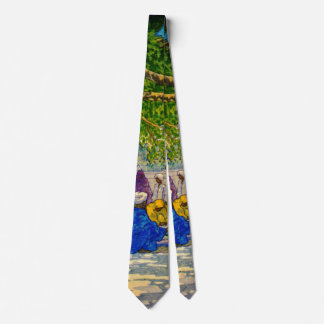India Silk Merchants 1920 Tie