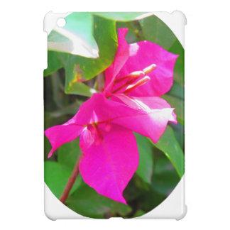 India travel flower bougainvillea floral emblem iPad mini covers