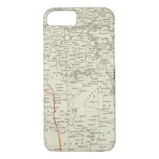 India VII iPhone 7 Case
