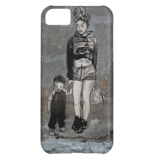 India Westbrook Love iPhone 5C Covers