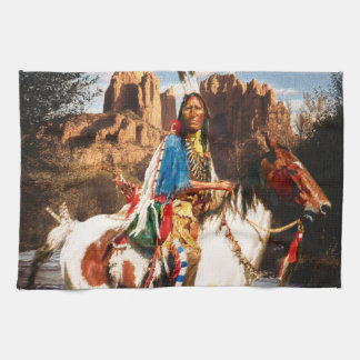 Indian 1A Kitchen Towel