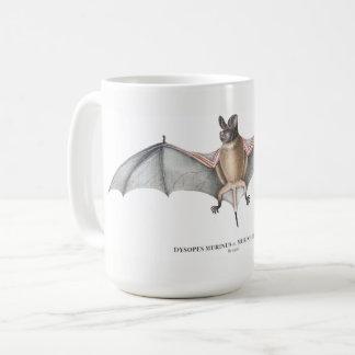 Indian Bat Mug