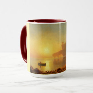 Indian Canoe Combo Mug