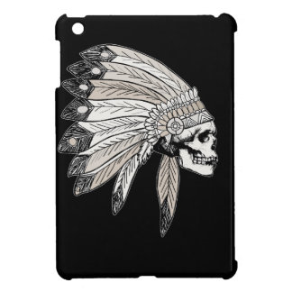 Indian Chef Cover For The iPad Mini