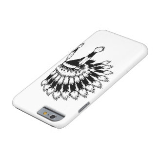 Indian Chief Barely There iPhone 6 Case