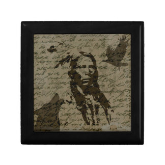 Indian chief gift box