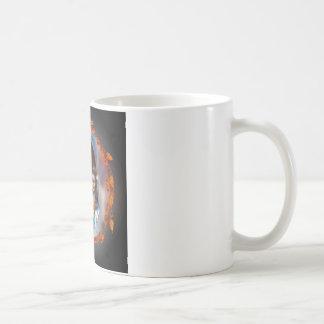 Indian Circle Mug