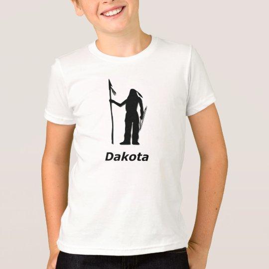 Indian Dakota T-Shirt