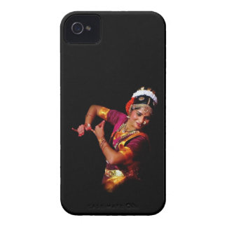 Indian Dancer phone Case-Mate iPhone 4 Cases
