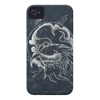 Indian eagle ead iPhone 4 case