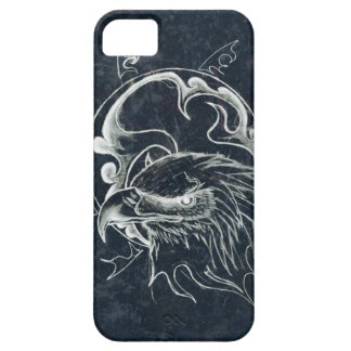 Indian eagle ead iPhone 5 covers