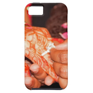 Indian engagement iPhone 5/5S covers