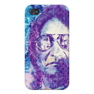 indian eyes case for iPhone 4