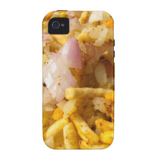 Indian fast food item Case-Mate iPhone 4 cover