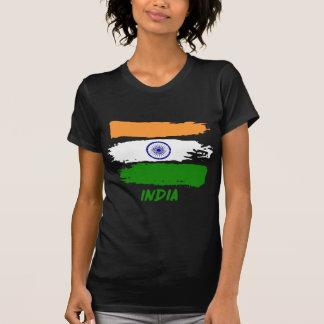 Indian flag designs T-Shirt