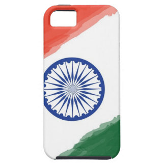 Indian Flag Flag India National Country Nation iPhone 5 Case
