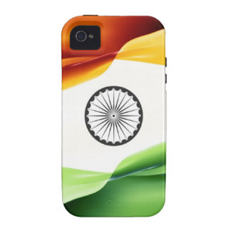 Indian Flag Iphone case iPhone 4/4S Case