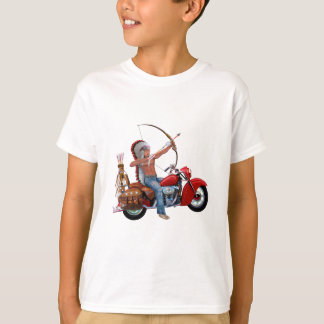 INDIAN FOREVER.PNG T-Shirt
