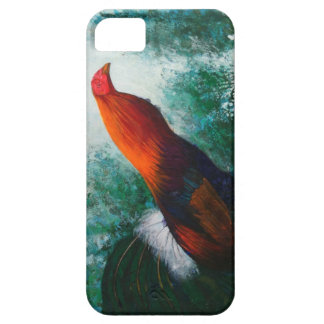 Indian gamecock cell phone cover. iPhone 5 covers