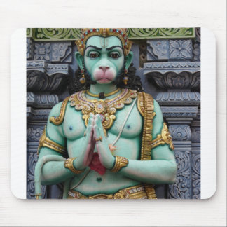Indian God Mouse Pad