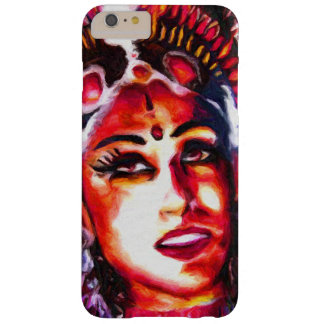 Indian goddess | Devi Barely There iPhone 6 Plus Case