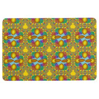 Indian Gypsy Floor Mat