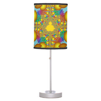 Indian Gypsy Table Lamp