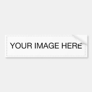 INDIAN HEAD PIECE BUMPER STICKER