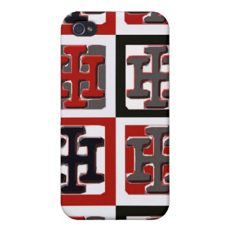 Indian Hill iPhone 4 Case