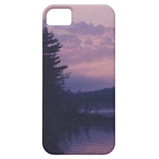 Indian Lake, Adirondacks, NY iPhone 5 Case