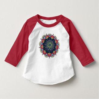 Indian Mandala T-Shirt