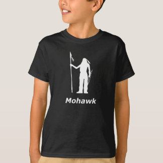 Indian Mohawk T-Shirt