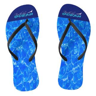 Indian Ocean Flip Flops